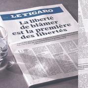 La liberté est au cœur de la nouvelle campagne du Figaro