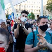 Hongrie: un campus chinois sème la discorde à Budapest