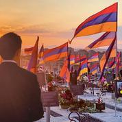 Arménie: six cents ans de solitude