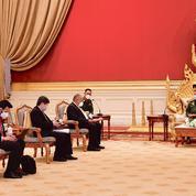 Birmanie: la diplomatie de l'Asean dans l'impasse