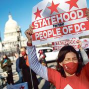 États-Unis: la bataille de Washington DC pour devenir le 51e État
