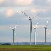Les opposants freinent le développement de l'éolien mais ne l'arrêtent pas