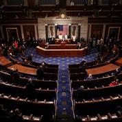 Impôt mondial: l'obstacle du Sénat américain