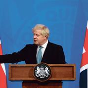 Hôte du G7, Boris Johnson veut tailler ses habits de dirigeant mondial