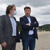Les héritiers de Le Drian se disputent la Bretagne