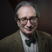 Jean-Luc Marion ou lamarginalité centrale