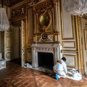 «Comment l'Hôtel de la Marine, place de la Concorde, a été sauvé pour les Français»