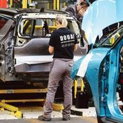 Automobile: Renault relance saproduction dans le nord avecElectriCity