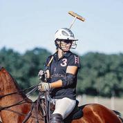 Polo Rider Cup: Elena Venot, la meilleure joueuse française, va vivre son rêve