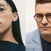 Voir et être vu(e)s, ou pourquoi les lunettes optiques sont devenues tendance