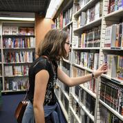 Le pass Culture entraîne une ruée vers les mangas