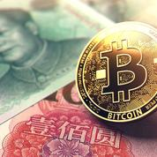 Pékin à l'offensive contre le bitcoin et les cryptomonnaies