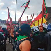 En Colombie, le pouvoir pris de court face à lacontestation qui s'enracine
