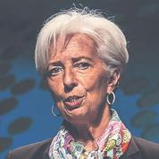 La BCE juge prématuré de réduire son soutien à l'économie