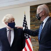 «L'empathie stratégique» au cœur de la diplomatie de Joe Biden