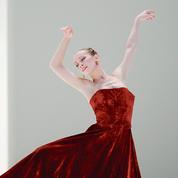 Eleonora Abbagnato, l'italienne de l'Opéra de Paris