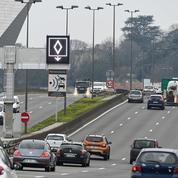 Coup d'accélérateur en vue pour les voies réservées au covoiturage