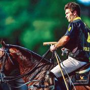 Polo Rider Cup: Juan Ruiz Guinazu, dit «Tito», star argentine de la compétition