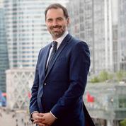 Laurent Saint-Martin: «Je suis sûr de nos forces et fier de nos propositions»