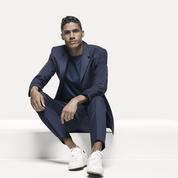 Raphaël Varane, un Bleu au parfum