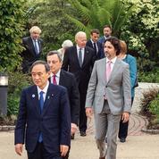 Au G7, Joe Biden relance le multilatéralisme