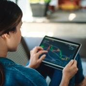 Bourse: ces jeunes qui ont l'impression que devenir millionnaire est facile