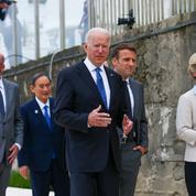 Les surtaxes douanières compliquent lesretrouvailles entre Washington et l'Europe