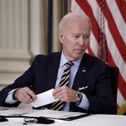 Chine: Biden dans la continuité de la guerre commerciale de Trump
