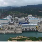 La Chine se voit en leader mondial du nucléaire