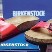 Birkenstock en conflit avec son ex-allié français