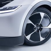 Le pneu intelligent, futur de Michelin, Bridgestone et autres Pirelli