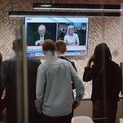 GB News, la chaîne d'info quidéfie la BBC et Skynews