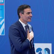 Sanchez conforté dans sa stratégie avec les indépendantistes catalans