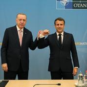 Otan: Erdogan contraint de rentrer dans le rang