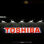 Toshiba dans la tourmente après un nouveau scandale
