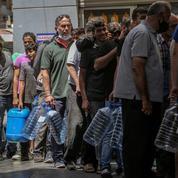 Au Liban, un quotidien au rythme des pénuries