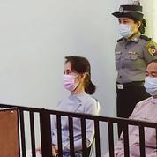 L'ombre d'Aung San Suu Kyi au-dessus d'un paysage politique birman mouvant
