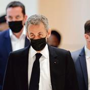 Au procès Bygmalion, Nicolas Sarkozy plaide la sobriété