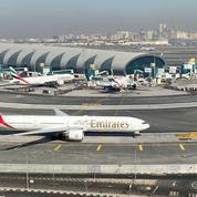 Pourquoi les compagnies aériennes du Golfe souffrent d'un retard au décollage