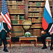 À Genève, Poutine et Biden se disent leurs quatre vérités