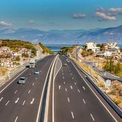 Vinci: le trafic autoroutier en voie de normalisation