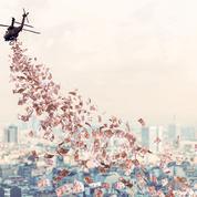 La «monnaie hélicoptère» pour doper la relance