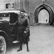 Devenir Hitler. La fabrique d'un nazi de Thomas Weber: Hitler avant Hitler