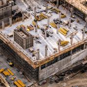 La grande panne de la construction de logements neufs en France