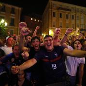 Covid-19: à Nice, un couvre-feu devenu intenable