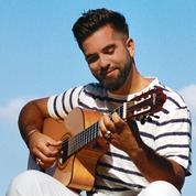 Kendji Girac, chanteur populaire