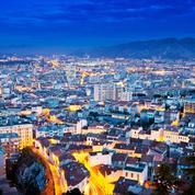 Photovoltaïque: Enerlis affirme ses ambitions à Marseille