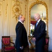 L'Europe face au retour du couple russo-américain