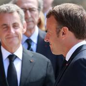 Macron, condamné à faire du… Sarkozy sur les retraites?