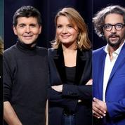 Mercato télé et radio 2021: qui va où, qui part, qui reste à la rentrée?